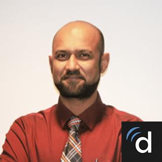 Moinuddin Mokhashi, MD, Pediatric Endocrinology, Bakersfield, CA, Valley Children's Healthcare