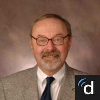 Dr  Harry Stuber, Obstetrician-Gynecologist in Cookeville