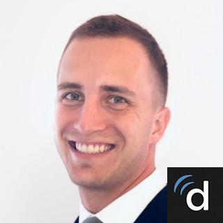 Adam Gardy, MD, Internal Medicine, Farmington, CT
