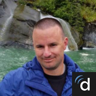 Jeffrey Burket, MD, Family Medicine, Tacoma, WA