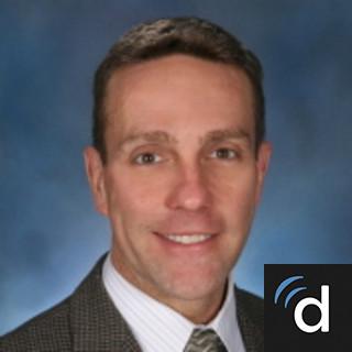 George Garrow, MD, Oncology, Sharon, PA, Sharon Regional Medical Center