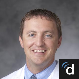 Dr Rhett Hallows Orthopedic Surgeon In Durham Nc Us