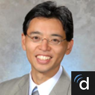 Richard Rhiew, MD, Neurosurgery, Cleveland, OH, UH St. John Medical Center