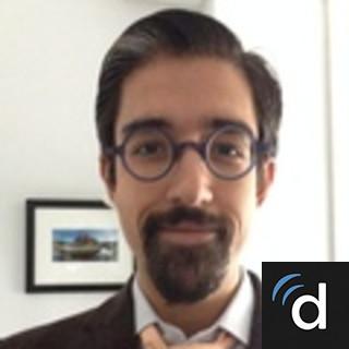Andrei Moroz, MD, Psychiatry, New York, NY