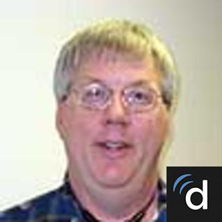 John Larson, MD, Family Medicine, Bremen, IN, Community Hospital of Bremen