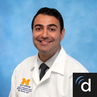 Tariq Awan, DO, Family Medicine, Northville, MI, Michigan Medicine