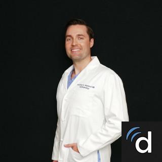 Alexander Blandford, MD, Ophthalmology, Vero Beach, FL, Hillcrest Hospital
