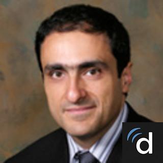 Charalambos Andreadis, MD, Oncology, San Francisco, CA, UCSF Medical Center