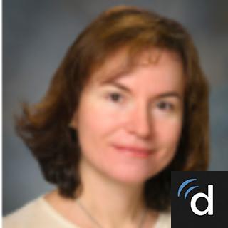 Dr  Effrosyni Apostolidou, Hematologist in Houston, TX | US News Doctors
