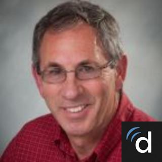 Dale Deahn, MD, Family Medicine, Arcade, NY, Wyoming County Community Hospital