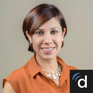 Aixa Perez, MD, Internal Medicine, San Antonio, TX