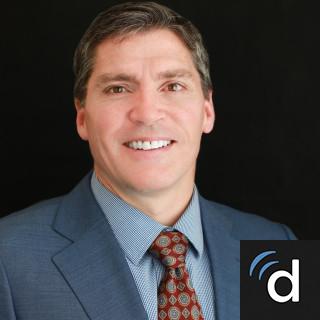 James Crawford, MD, Otolaryngology (ENT), Boise, ID