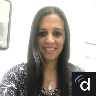 Amira El Sherif, MD, Pediatrics, Fayetteville, NC