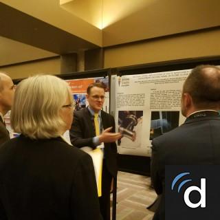 Britton Mehr, MD, General Surgery, Lemoyne, PA, Banner - University Medical Center Phoenix