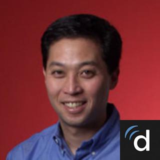 Albert Koong, MD, Radiation Oncology, Stanford, CA, Lucile Packard Children's Hospital Stanford