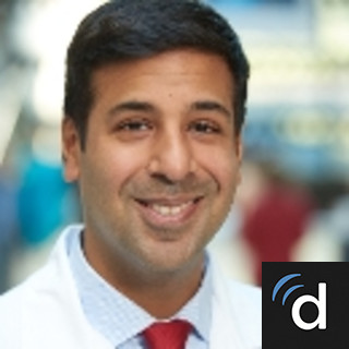 Amit Aggarwal, MD, Radiology, New York, NY, Mount Sinai Hospital