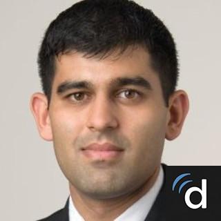 Amit Phull, MD, Emergency Medicine, Chicago, IL, San Francisco VA Medical Center
