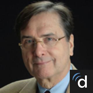 Daniel Hinthorn, MD, Infectious Disease, Kansas City, KS, The University of Kansas Hospital