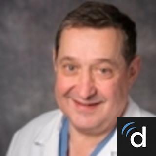 George VanBuren, MD, Obstetrics & Gynecology, Cleveland, OH, UH Cleveland Medical Center