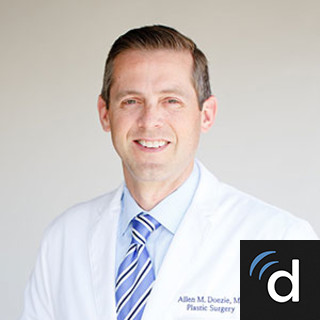 Allen Doezie, MD, Plastic Surgery, Ladera Ranch, CA, Mission Hospital Mission Viejo