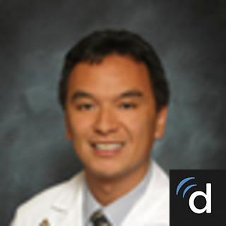 Bryan Dang, MD, Nephrology, Orange, CA, St. Joseph Hospital Orange