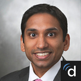 Harsha Varadhi, MD, Radiation Oncology, Chicago, IL