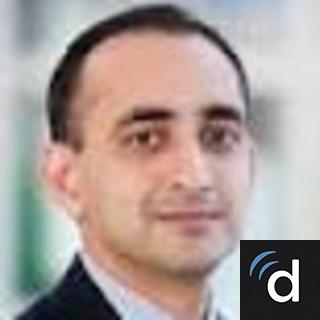 Syed Fehmi, MD, Gastroenterology, La Jolla, CA, UC San Diego Medical Center – Hillcrest