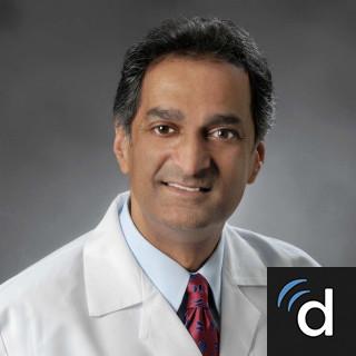 Atul Hulyalkar, MD, Cardiology, Westlake, OH, University Hospitals Cleveland Medical Center