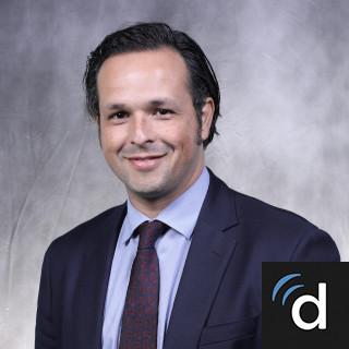 Vicente Orozco-Sevilla, MD, Thoracic Surgery, Houston, TX, Baylor St. Luke's Medical Center