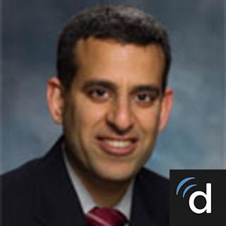 Sabin Motwani, MD, Radiation Oncology, New Brunswick, NJ, University Hospital