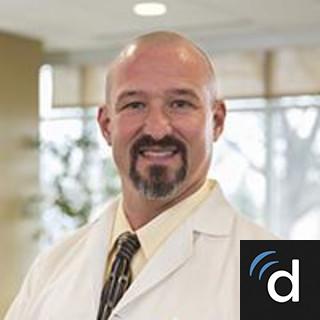 Brian Stevens, PA, General Surgery, Lorain, OH, Mercy Regional Medical Center