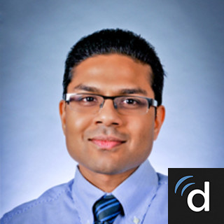 Amzad Khan, MD, Gastroenterology, New London, CT, Lawrence + Memorial Hospital