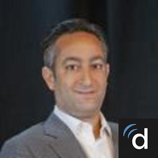 Robert Nejat, MD, Urology, Lake Success, NY, NYU Winthrop Hospital