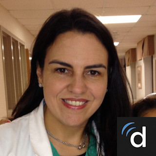 Margarita Hernandez, MD, Neonat/Perinatology, Miami, FL, Baptist Hospital of Miami