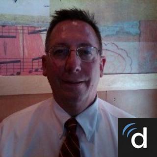 Douglas Risler, Clinical Pharmacist, Little Silver, NJ
