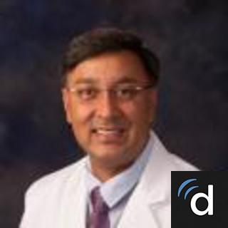 Samarjit Singh, MD, Pulmonology, Fountain Valley, CA, Eisenhower Health