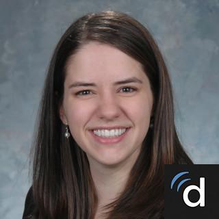 Elizabeth Nafziger, MD, Neurology, Ann Arbor, MI