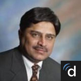 Dr  Rohit Aras, Nephrologist in Hamilton, NJ   US News Doctors