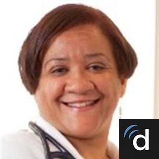 Chantal (Henderson) Dalencour, MD, Pediatrics, North Ridgeville, OH, UH St. John Medical Center