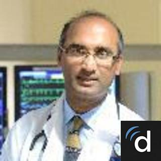 Srinivasa Edara, MD, Pulmonology, New York, NY, Valley Hospital