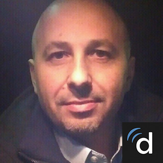 Riad Abboud, Clinical Pharmacist, Flint, MI
