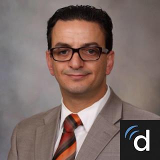 Dr  Imad Absah, Pediatric Gastroenterologist in Rochester