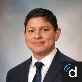 David Sotello Aviles, MD, Pulmonology, Branson, MO