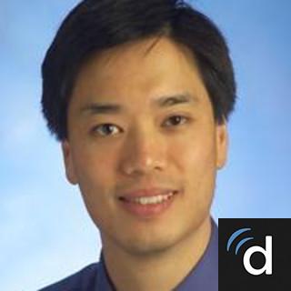 Jeffrey Luo, MD, Orthopaedic Surgery, Walnut Creek, CA, Kaiser Permanente Antioch Medical Center