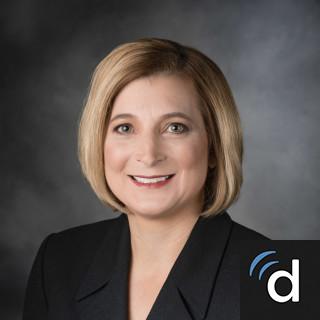 Becky (Ficek) Fredrickson, MD, Ophthalmology, Houston, TX, Memorial Hermann Greater Heights Hospital