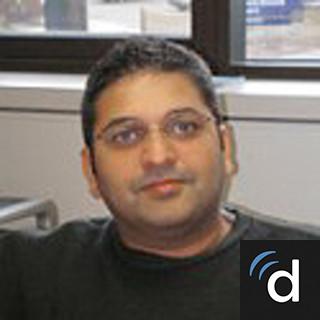 Puneet Garg, MD, Nephrology, Ann Arbor, MI, Veterans Affairs Ann Arbor Healthcare System