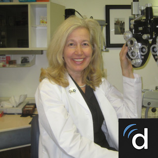 Anne Sumers, MD, Ophthalmology, Ridgewood, NJ, Valley Hospital