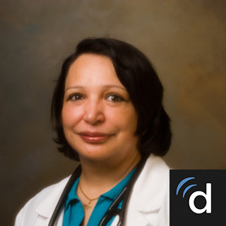 Blanca David, MD, Family Medicine, Anderson, IN, Community Hospital of Anderson & Madison County
