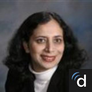 Anjali (Pethkar) Kher, MD, Pediatrics, Plainfield, IL, Edward Hospital