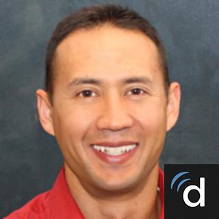 Dayton Kobayashi, MD, Family Medicine, Colorado Springs, CO